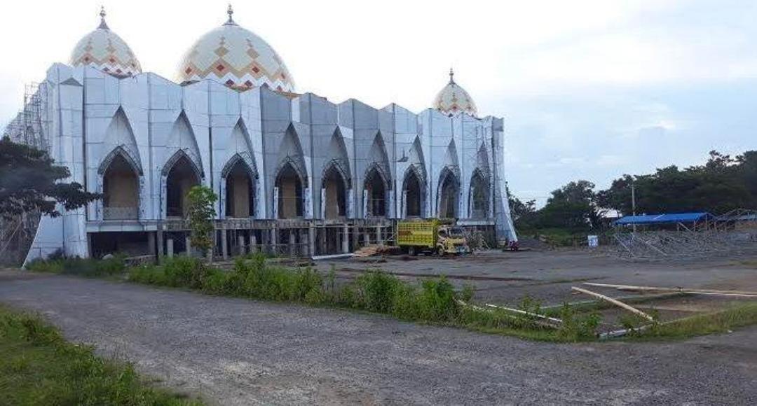 Pemkab Sinjai Bakal Peringati Maulid Nabi di Mesjid Islamic Centre